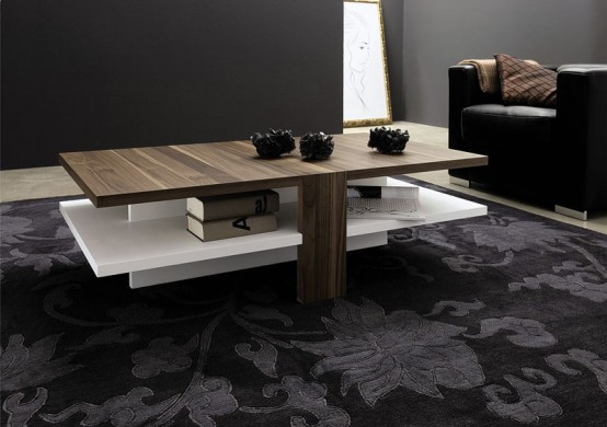 Modern Coffee Table for Stylish Living Room – CT 130 from